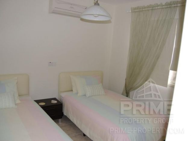 Cyprus property, Apartment for sale ID:193