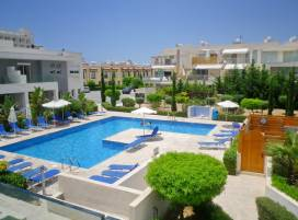 Cyprus property, Townhouse for sale ID:1930