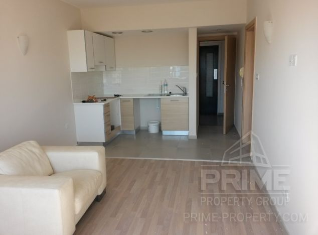 Cyprus property, Apartment for sale ID:1933