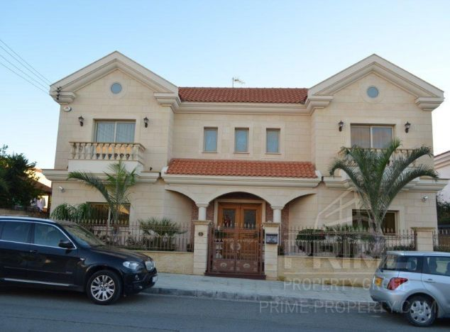 Cyprus property, Villa for sale ID:1935
