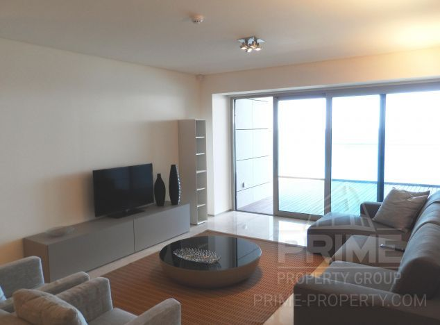 Cyprus property, Apartment for rent ID:1939