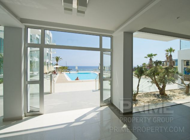 Cyprus property, Apartment for sale ID:1941