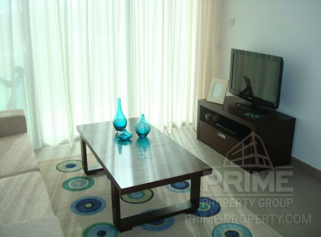 Cyprus property, Apartment for sale ID:1944