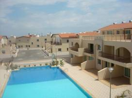 Cyprus property, Apartment for sale ID:1945