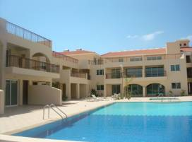 Property in Cyprus, Apartment for sale ID:1947