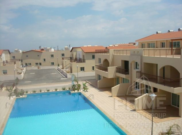 Cyprus property, Apartment for sale ID:1947