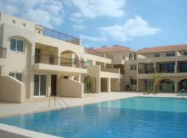 Property in Cyprus, Apartment for sale ID:1948