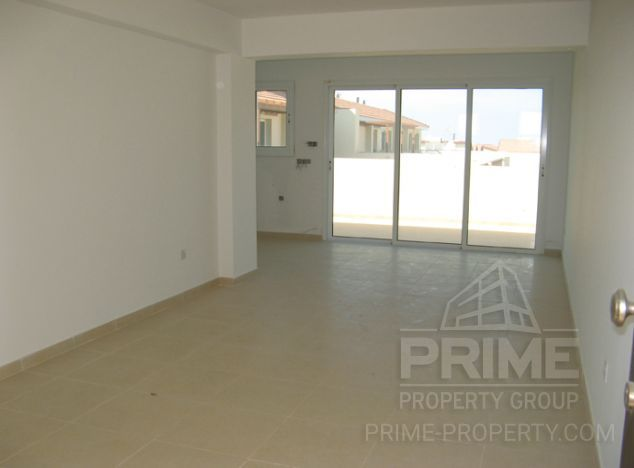 Cyprus property, Apartment for sale ID:1948