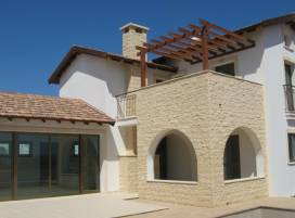 Cyprus property, Villa for sale ID:1949