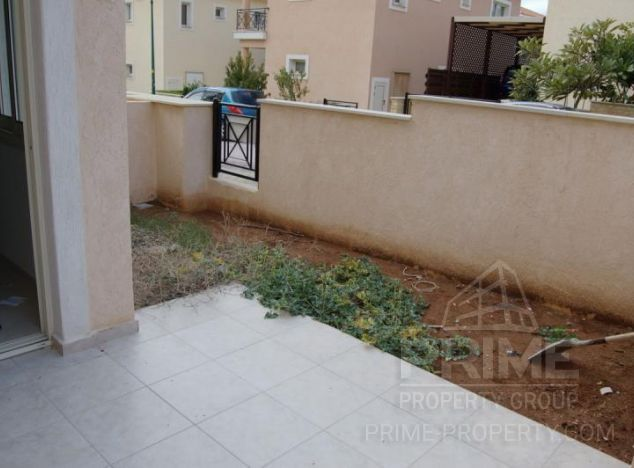 Cyprus property, Apartment for sale ID:195