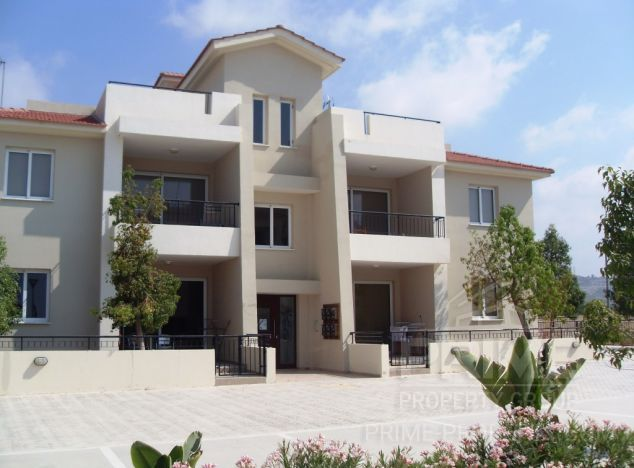 Cyprus property, Penthouse for rent ID:1950