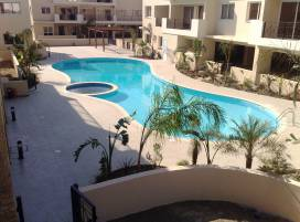 Cyprus property, Apartment for sale ID:1953