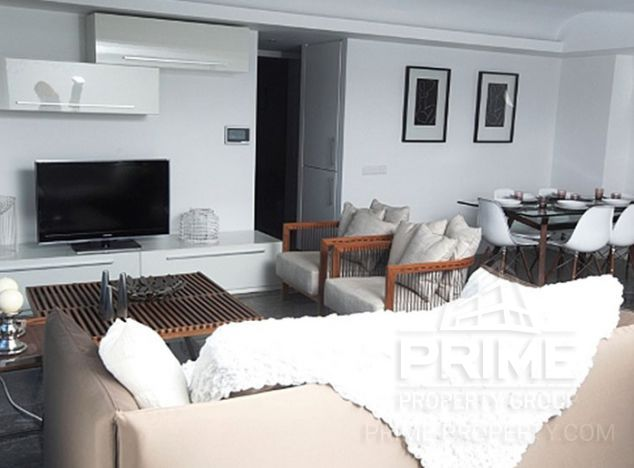 Cyprus property, Apartment for sale ID:1958