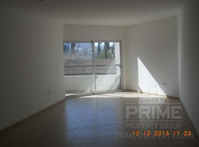 Cyprus property, Apartment for sale ID:1969