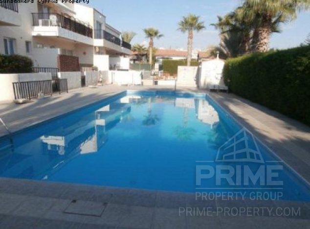Cyprus property, Penthouse for sale ID:1970
