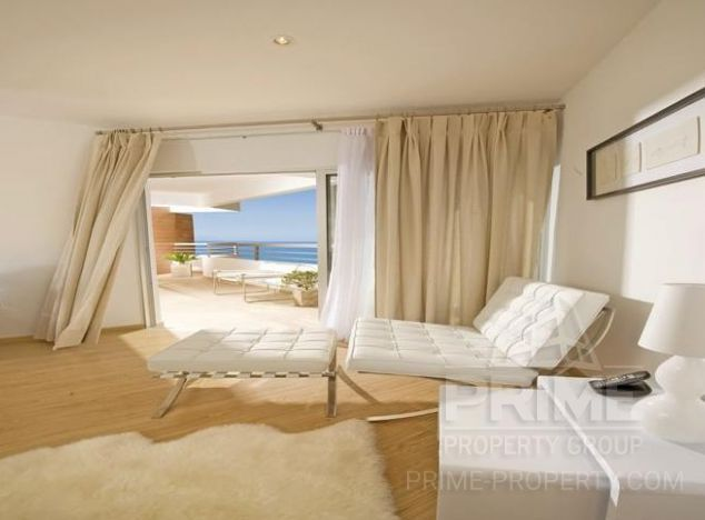 Cyprus property, Apartment for sale ID:1971