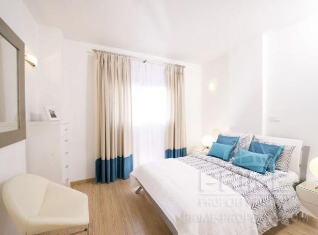 Cyprus property, Apartment for sale ID:1972