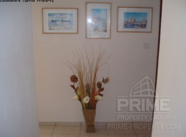 Cyprus property, Apartment for sale ID:1973