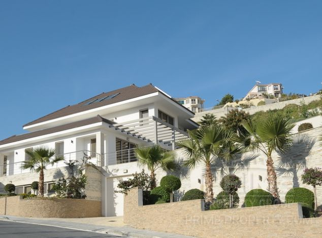 Cyprus property, Villa for sale ID:1980
