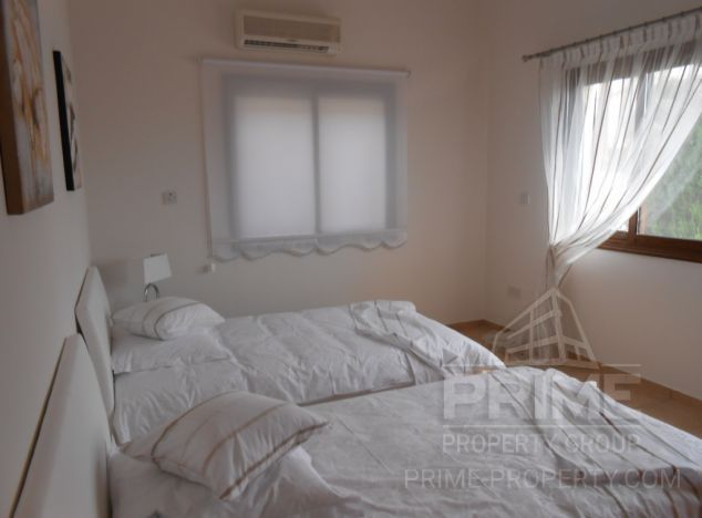 Cyprus property, Bungalow for rent ID:1982