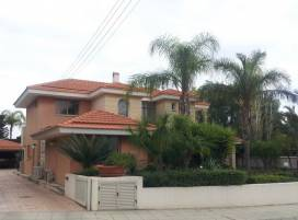 Cyprus property, Villa for sale ID:1983