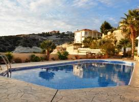 Cyprus property, Villa for sale ID:1984