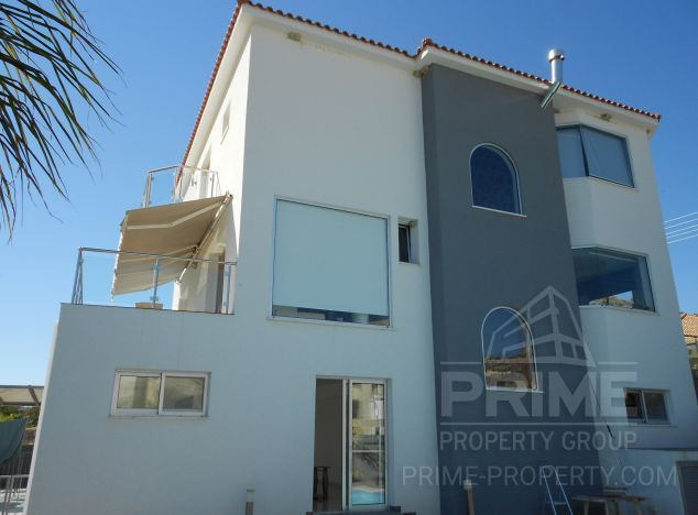 Cyprus property, Villa for sale ID:1986