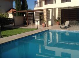 Property in Cyprus, Villa for sale ID:1988