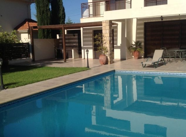 Cyprus property, Villa for sale ID:1988