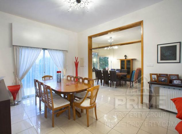 Cyprus property, Villa for sale ID:1989