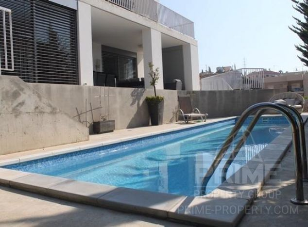 Cyprus property, Villa for sale ID:1992