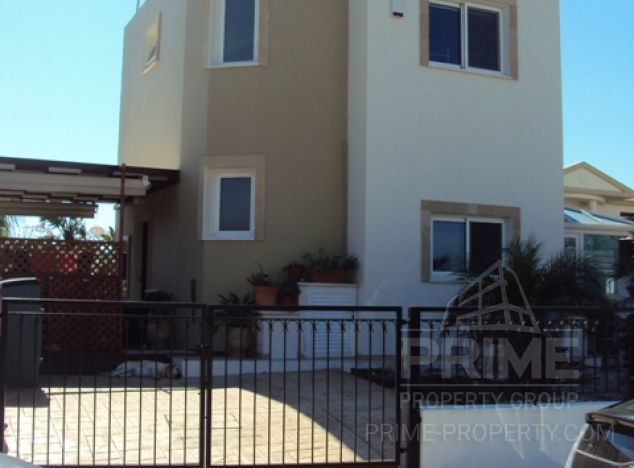 Cyprus property, Villa for sale ID:1997