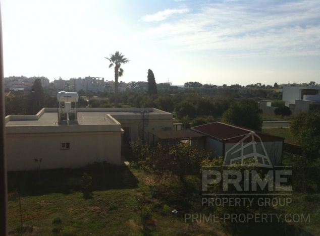 Cyprus property, Apartment for sale ID:1999