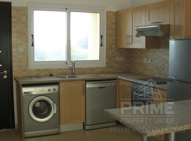 Cyprus property, Apartment for sale ID:2000