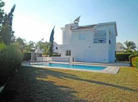 Property in Cyprus, Apartment for sale ID:2002