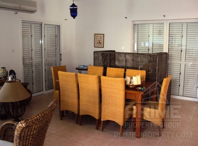 Cyprus property, Apartment for sale ID:2002