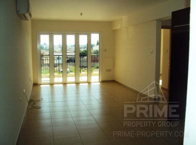 Cyprus property, Apartment for sale ID:2006