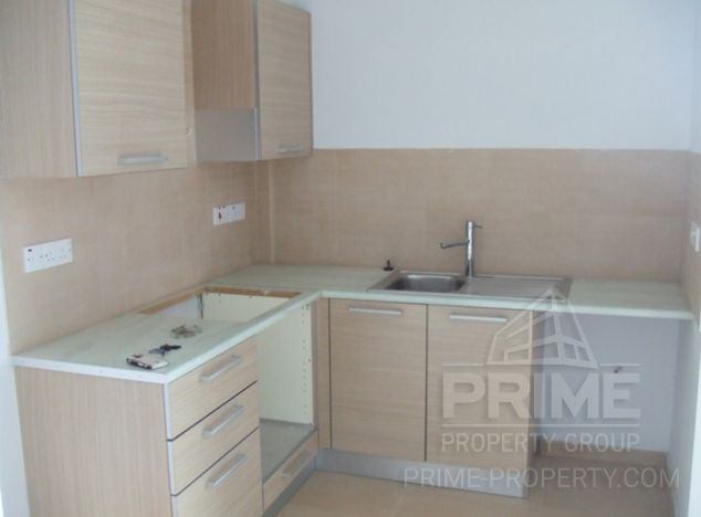 Cyprus property, Apartment for sale ID:2007