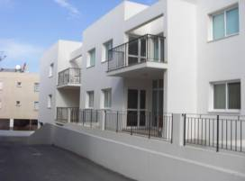 Cyprus property, Apartment for sale ID:2009