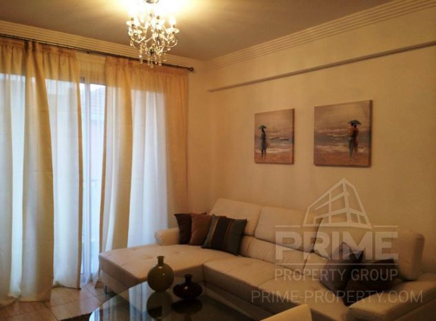 Cyprus property, Apartment for sale ID:2010