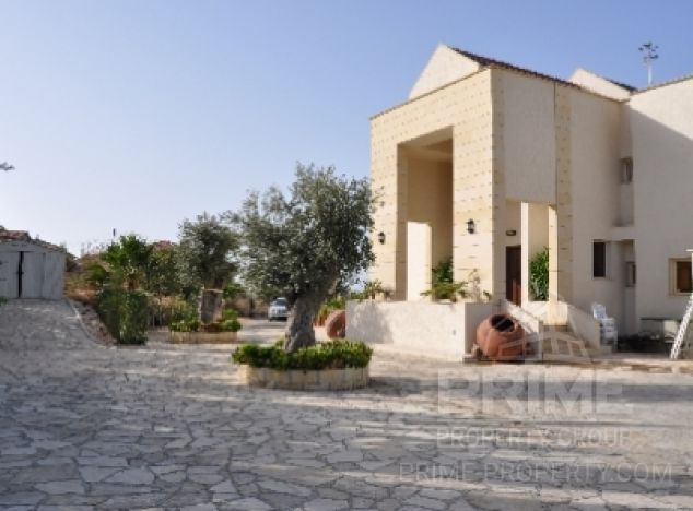 Cyprus property, Villa for sale ID:2012