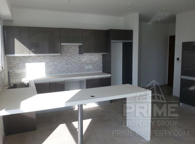 Cyprus property, Penthouse for sale ID:2014