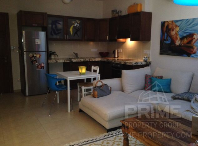 Cyprus property, Apartment for rent ID:2016