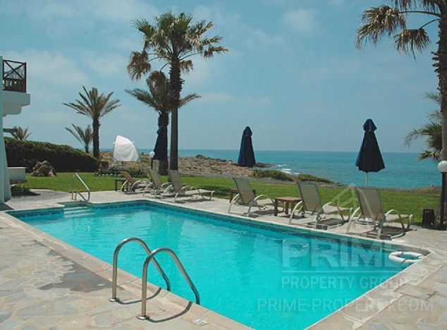 Cyprus property, Villa for sale ID:2017