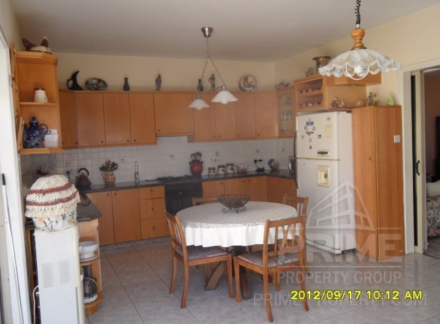 Cyprus property, Villa for sale ID:2021