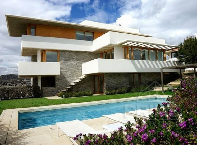Cyprus property, Villa for sale ID:2025