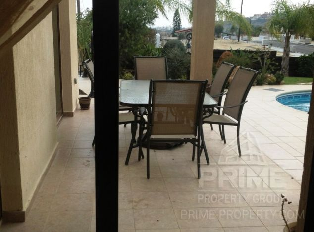 Cyprus property, Villa for sale ID:2026