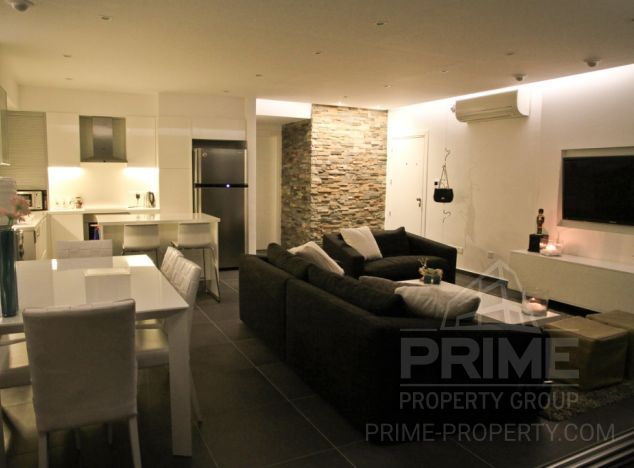 Cyprus property, Apartment for sale ID:2028