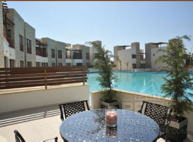 Cyprus property, Townhouse for rent ID:2029