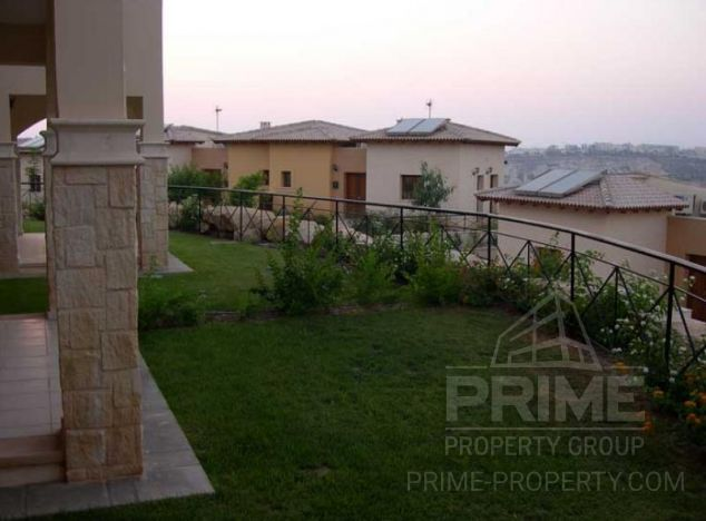 Cyprus property, Apartment for sale ID:203